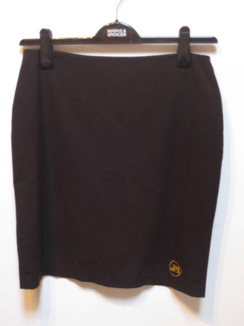 Black skirt (2017-18 only)