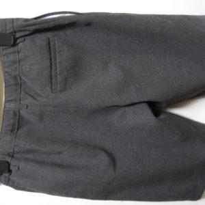 Grey shorts – lightweight